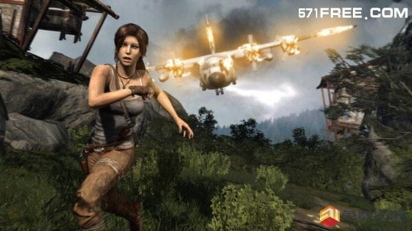 限免游戏:Steam限时免费领取《古墓丽影9》《劳拉和奥西里斯神庙》